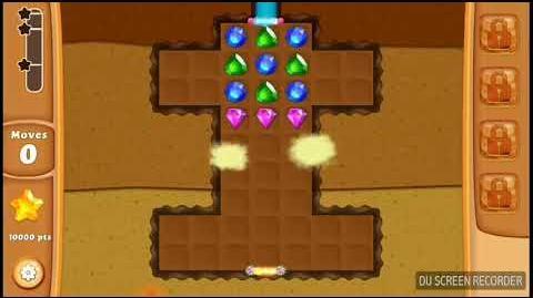 DIAMOND DIGGER SAGA level 2