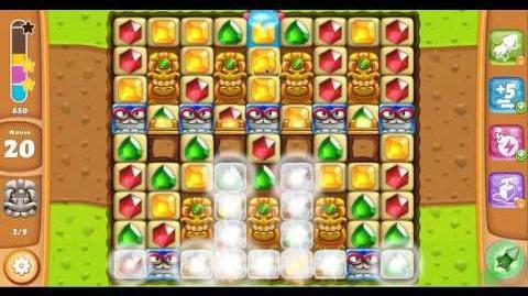 Diamond Digger Saga Level 864