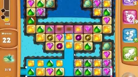 Diamond Digger Saga Level 1516 - NO BOOSTERS SKILLGAMING ✔️