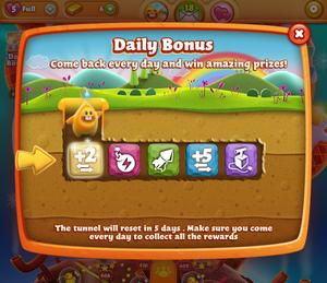 Dailybonus