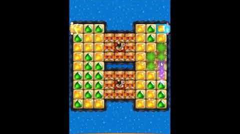 Diamond Digger Saga Level 1297 - NO BOOSTERS SKILLGAMING ✔️