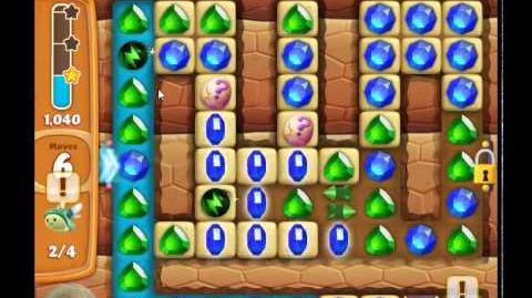 Diamond Digger Saga Level 466