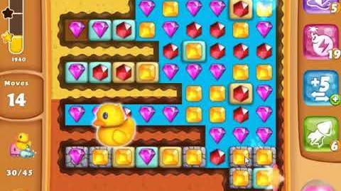 Diamond Digger Saga Level 1492 - NO BOOSTERS SKILLGAMING ✔️