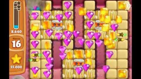 Diamond Digger Saga Level 583