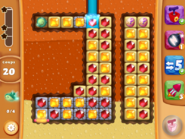 Level 1637