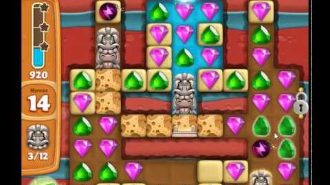 Diamond Digger Saga Level 594