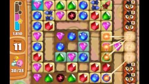 Diamond Digger Saga Level 759
