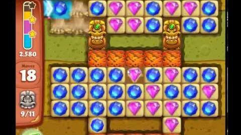 Diamond Digger Saga Level 632
