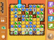 Level 1498