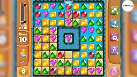 Diamond Digger Saga — How to Pass Level 64