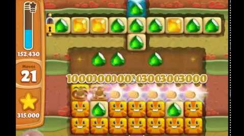 Diamond Digger Saga Level 677