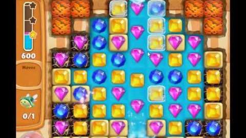 Diamond Digger Saga Level 1009
