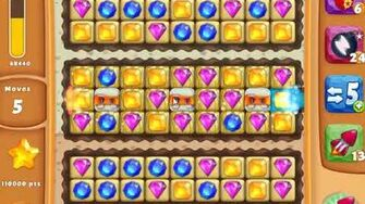 Diamond Digger Saga Level 1649 - NO BOOSTERS SKILLGAMING ✔️