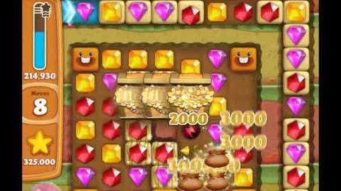 Diamond Digger Saga Level 681