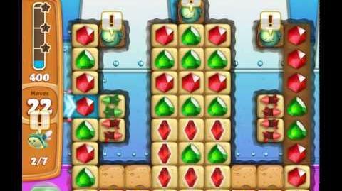 Diamond Digger Saga Level 475