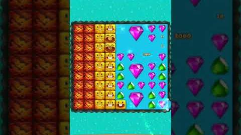 Diamond Digger Saga Level 1148 NO BOOSTERS - A S GAMING