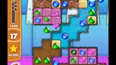 Diamond Digger Saga Level 480