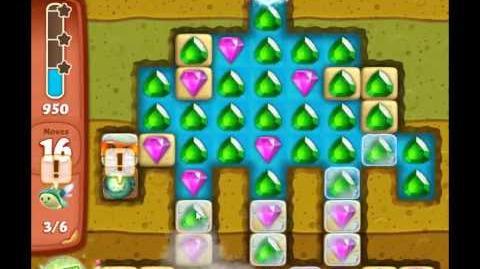 Diamond Digger Saga Level 635
