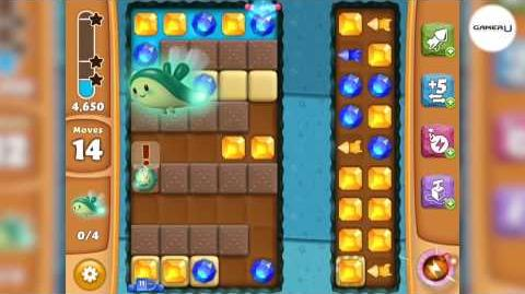 Diamond Digger Saga — How to Pass Level 57