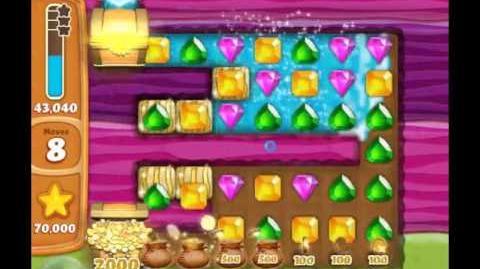Diamond Digger Saga Level 804