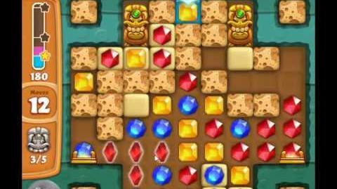 Diamond Digger Saga Level 836