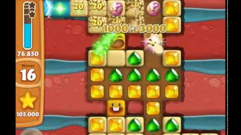 Diamond Digger Saga Level 610