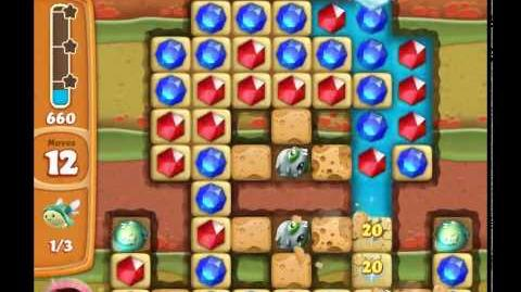 Diamond Digger Saga Level 686