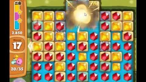 Diamond Digger Saga Level 823