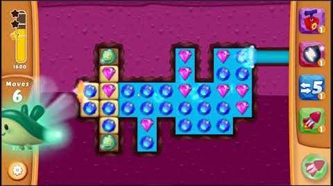 Diamond Digger Saga Level 1540 - NO BOOSTERS SKILLGAMING ✔️