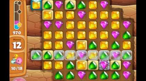 Diamond Digger Saga Level 451