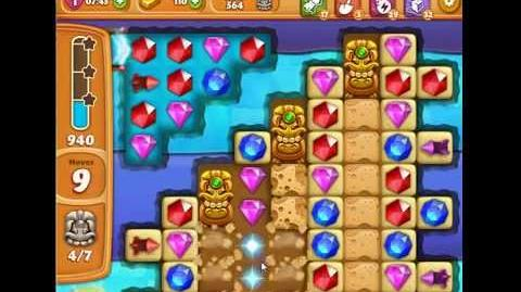 Diamond Digger Saga Level 564