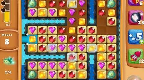 Diamond Digger Saga Level 1617 - NO BOOSTERS SKILLGAMING ✔️