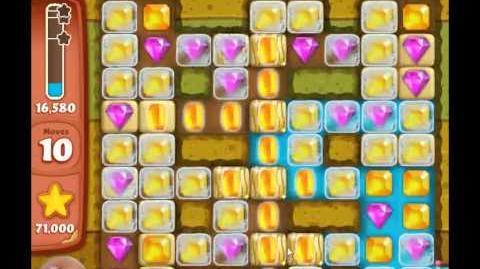 Diamond Digger Saga Level 650