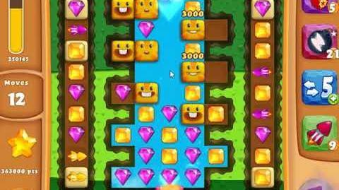 Diamond Digger Saga Level 1582 - NO BOOSTERS SKILLGAMING ✔️