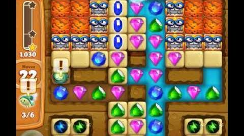 Diamond Digger Saga Level 222