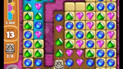 Diamond Digger Saga Level 174