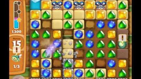 Diamond Digger Saga Level 857