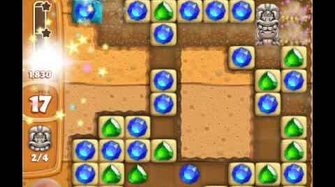 Diamond Digger Saga Level 88