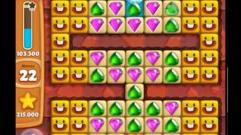 Diamond Digger Saga Level 367