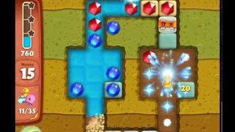 Diamond Digger Saga Level 645