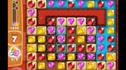 Diamond Digger Saga Level 106