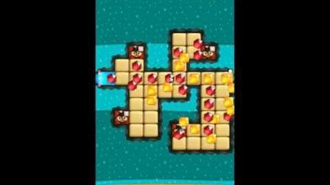 Diamond Digger Saga Level 1146 - NO BOOSTERS