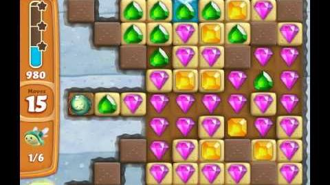 Diamond Digger Saga Level 161