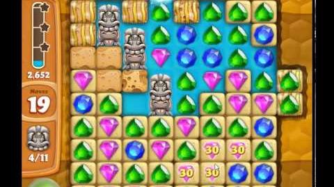 Diamond Digger Saga Level 242