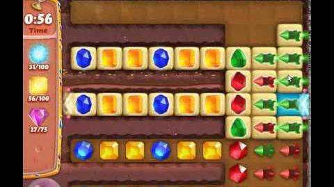 Treasure mine 2 - Diamond Digger Saga