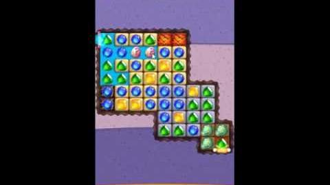 Diamond Digger Saga Level 1194 - NO BOOSTERS