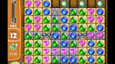 Diamond Digger Saga Level 218