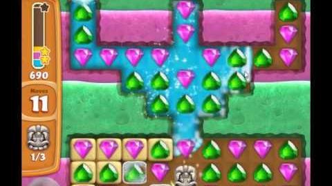 Diamond Digger Saga Level 962