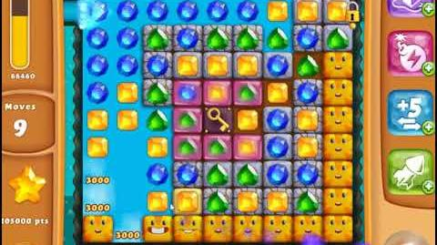 Diamond Digger Saga Level 1153 NO BOOSTERS A S GAMING