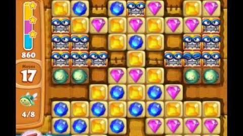 Diamond Digger Saga Level 975